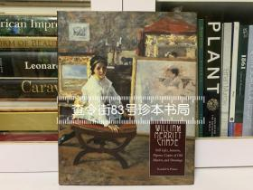 WILLIAM MERRITT CHASE volume 4 still Lifes, Interiors,figures,copies of old masters, and drawings