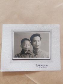 五十年代合影照片