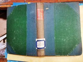 CAHIERS D\'UN  ARTISTE艺术家书籍      [1915年巴黎埃米尔出版】