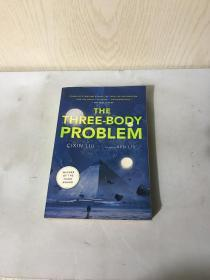 The Three –Body Problem