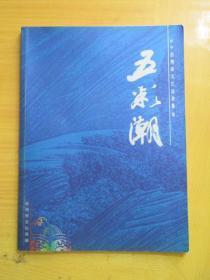 五彩潮:99 台州市文艺活动集萃
