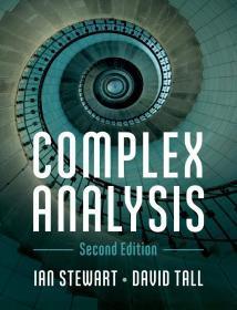 预订2周到货  Complex Analysis  英文原版 复分析