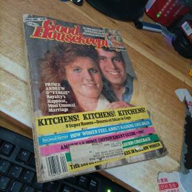 GOOD HOUSEKEEPING 1987