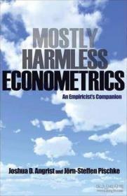 近乎无害的经济计量学Mostly Harmless Econometrics