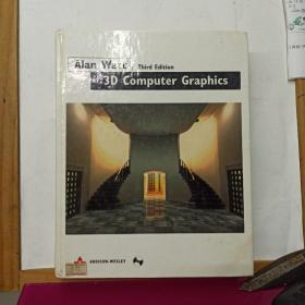 3D Computer Graphics (Third Edition)