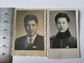 1963年交通大学毕业生等照片 61枚