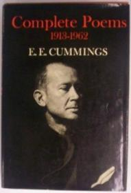 Complete Poems, 1913-1962