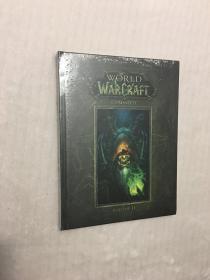 魔兽世界编年史2 第二卷 World of Warcraft Chronicle Volume 2 英文原版 官方小说设定集 魔兽世界背景故事 魔兽 暴雪周边