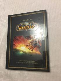 预售The art of World of Warcraft (魔兽世界的视觉艺术)设定
