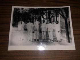周总理青年时期照片1张