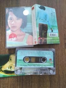 磁带/卡带 江美琪 美乐地   有歌词
