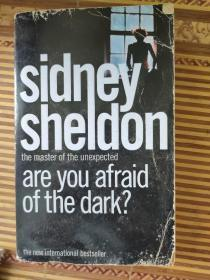 sidney sheldon the master of the unexpected are you afraid of the dark?