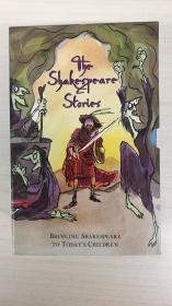 Shakespeare Stories: Macbeth 莎士比亚故事集(儿童版):麦克白