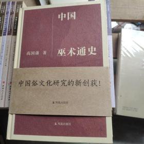 中国巫术通史(上)