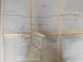存在或者消失的南京景点建筑;山西路广场喷泉