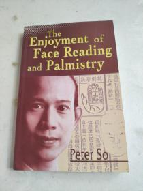 The Enjoyment of Face Reading and Palmistry