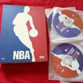 DVD       NBA7碟装