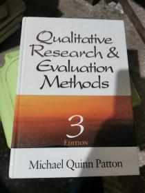 Qualitative Research & Evaluation Methods外文