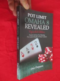 Pot Limit Omaha 8 Revealed  (Expanded Edition)    (大32开)   【详见图】