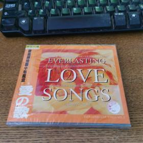 LOVE SONGS歌曲CD未开封