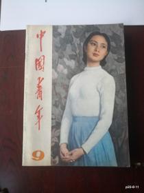 中国青年1980年第9期