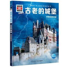 什么是什么.珍藏版(第5辑):古老的城堡