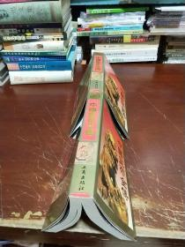 中国皇帝全传(上下)缺中
