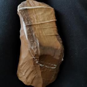 奇石戈壁石茶宠非印章石寿山石