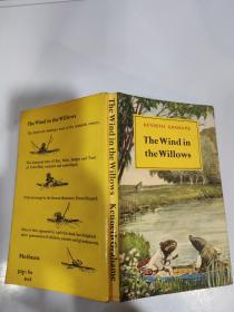 the wind in the willows 柳树上的风..