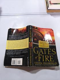 Gates of fire:火之门