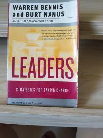 领导者Leaders