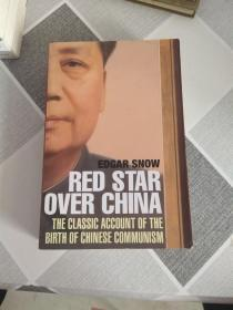 Red Star Over China Edgar Snow 埃德加·斯诺
