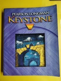 外文原版:pearson longman keystone E  <391>