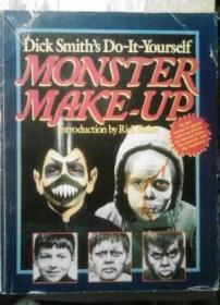 Dick Smith's Do It Yourself Monster Make-up