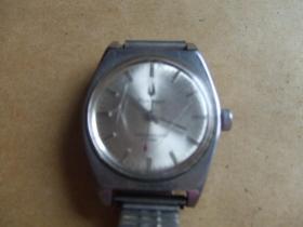 老手表:辽宁孔雀牌机械手表(3113)
