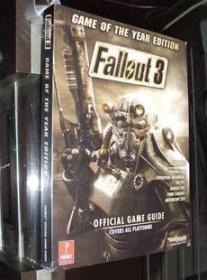 现货 Fallout 3 Game of the Year Edition 辐射3 年度版 攻略