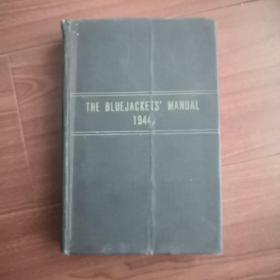 THE BLUEJACKETS` MANUAL