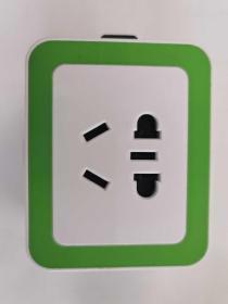 赫爾辛格 旅行伴侶 多標準插座,帶2個USB口