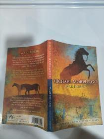 Michael Morpurgo war horse 迈克尔·莫尔普戈战马