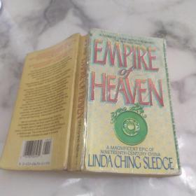 EMPIRE OF HEAVEN