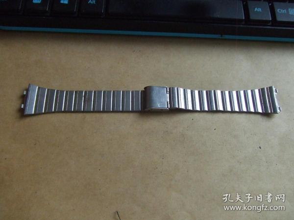 老手表:表链一条 (编号3)