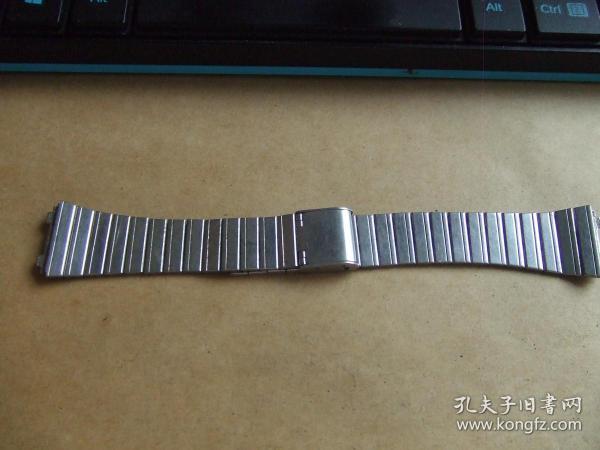 老手表:表链一条 (编号6)
