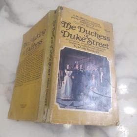 THE DUCHESS OF DUKE STREET    公爵夫人街