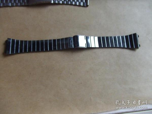 老手表:表链一条 (编号9)