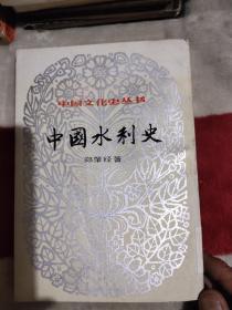 中国水利史
