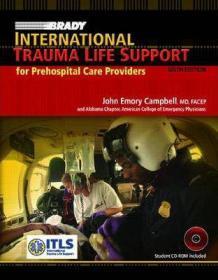 International Trauma Life Support-国际创伤生命支持