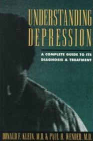 Understanding Depression-了解抑郁症