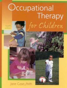 Occupational Therapy for Children-儿童作业疗法