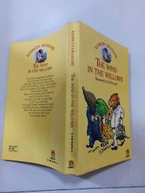 THE WIND IN THE WILLOWS:柳树上的风