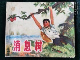 【连环画】消息树